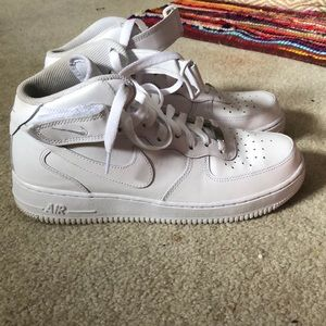Airforce 1 High Tops